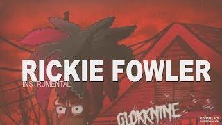 Glokknine - Rickie Fowler Instrumental