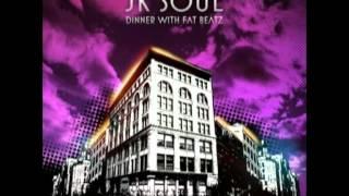 JK Soul - Down the Streetz