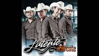 Grupo Latente .... Contestale