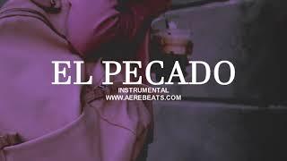 EL PECADO - Pista de Trap x Reggaeton TRAPETON x DANCEHALL x Nio Garcia x Darell | INSTRUMENTAL