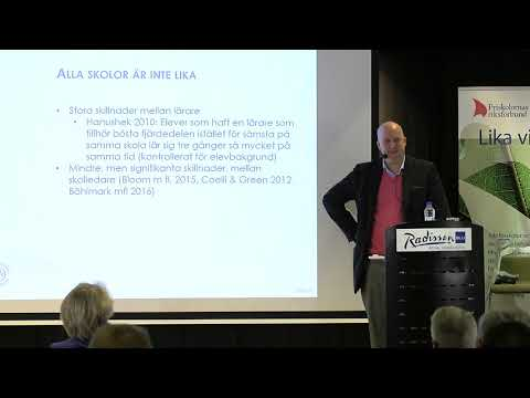 Obligatoriskt skolval - Erik Lakomaa