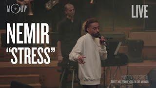 "NEMIR : ""Stress"" (version #MouvLiveShow)"