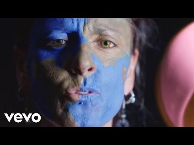 "Video oficial de ""Imagina"" de Chambao ft. Juanito Makandé"
