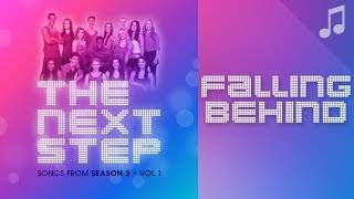 """Falling Behind"" - Songs from The Next Step"