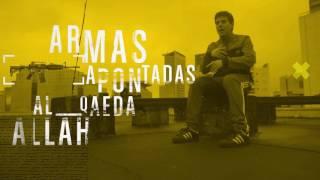 Desafio de Rima - ABCdário (Teaser) - Fabio Brazza