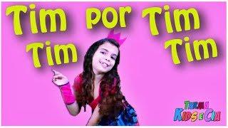 "DVD ANIMADO ""Tim Tim Por Tim Tim"" MÚSICA GOSPEL INFANTIL (Clipe 2017)"