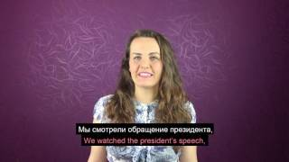 Happy New Year! - Russian Language Lessons