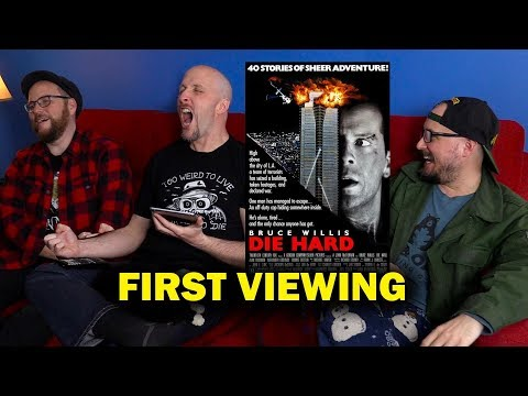 Die Hard - First Viewing