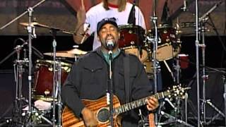 Hootie & the Blowfish - Hold My Hand (Live at Farm Aid 1998)