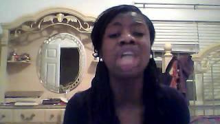 Essence wilson singing fantasia free yourself