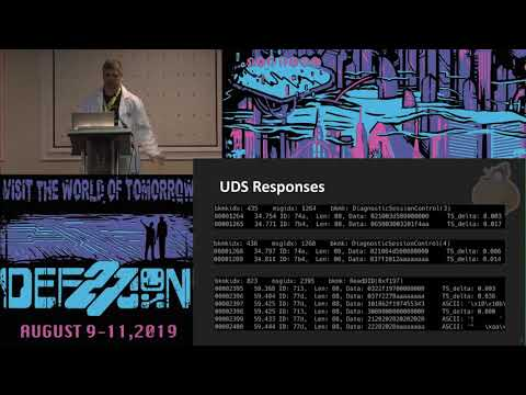 Intro to UDS video
