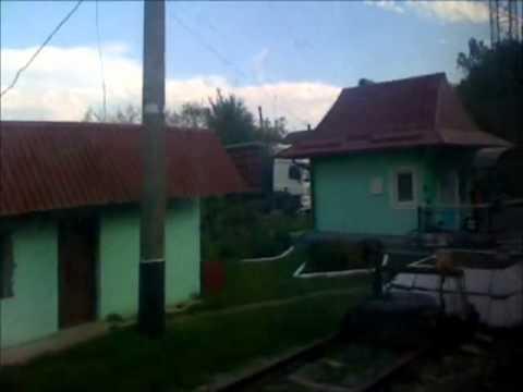 Дорогами Західної України
