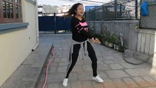 neend churayi meri (GOLMAAL  AGAIN) cover dance