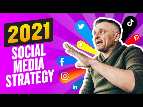 Watch These 57 Minutes if You Started a Social Media Brand in 2020