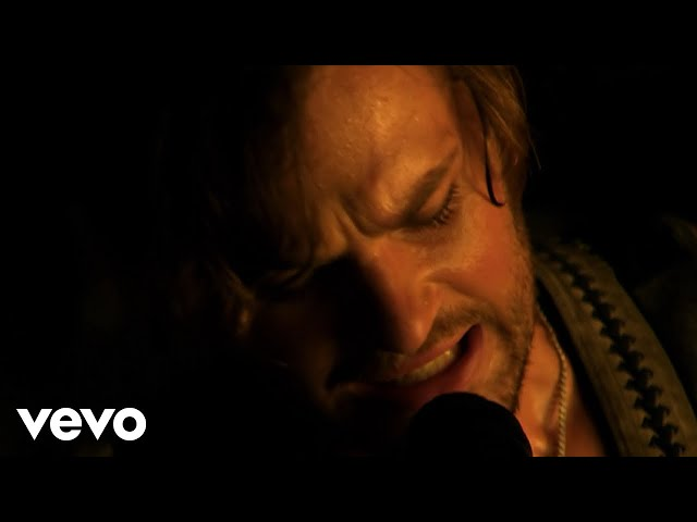 "Video de ""Sex on fire"" de Kings of Leon"