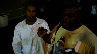 agerman live at the kmel summer block party 2009 wit young city oracle arena oakland ca
