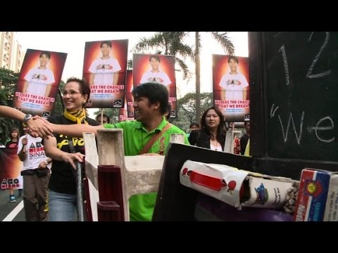 2009 CNN Hero of the Year Efren Peñaflorida