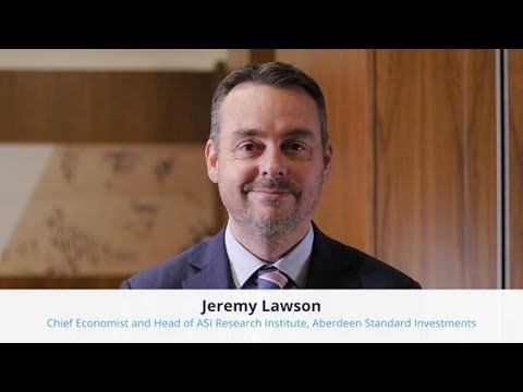 Beyond growth: viewing the global economy through a wider lens.