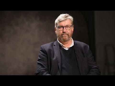 Kinnarps Next Education® - Conversation with Peter Morfeldt