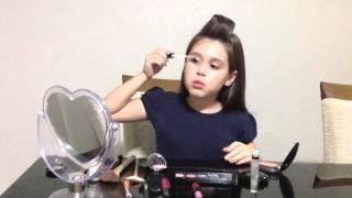 Maquiagem para crianças by Nicole