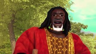 Clip 3e Dose -Tiken Jah