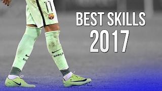 Best Football Skills - 2017 - Part 5 - HD