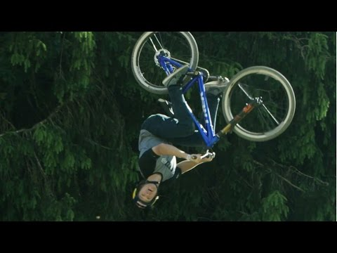 Bezanson Competes in First Slopestyle Event: 26TRIX | The Learning Curve Ep 4