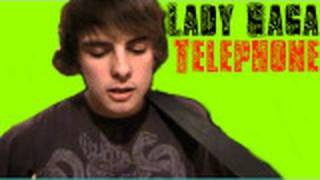 LADY GAGA - TELEPHONE (ACOUSTIC COVER)