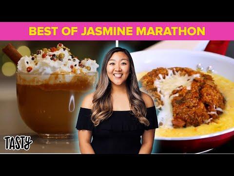 Best of Jasmine Pak Marathon ?Tasty