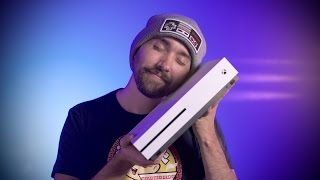 5 Reasons to buy an Xbox One S