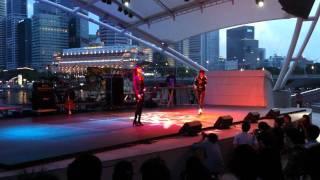 """""""I Need A Doctor"""" LIVE ShiGGa Shay (Ft. Vanessa Faith) @ Y-FEST 2011"""