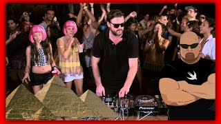 PEOPLE OF BOILER ROOM #2 - PINK HAIR, AIR DJ & EGYPTIAN LOVER
