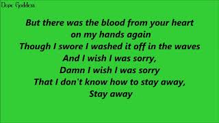 Kehlani - Again (Lyrics)