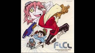 FLCL Full OST (All Songs by The Pillows) width=