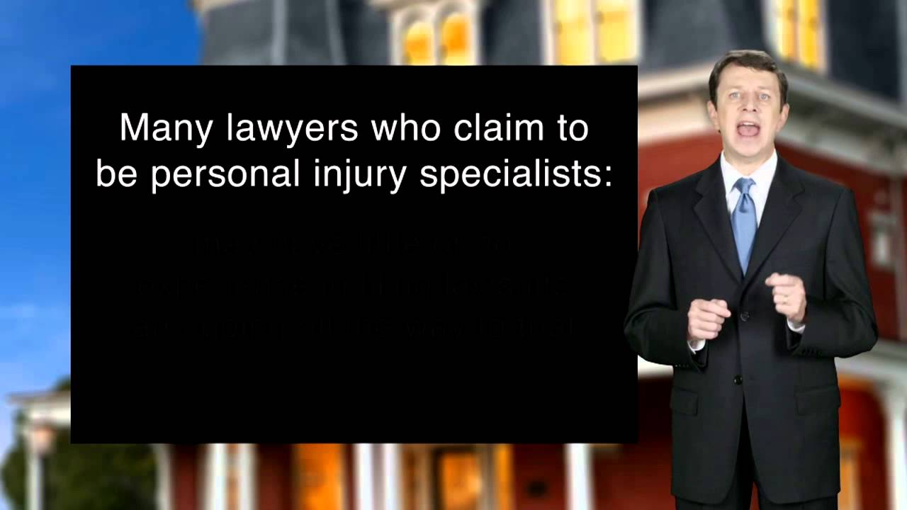 Head Injury Lawyer West Sayville NY