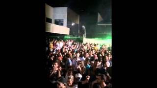 Live from Flexx Sao Paulo, pride event, Conchita Wurst - You Are Unstoppable (Guy Scheiman Remix)