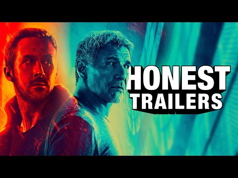 Honest Trailers | Blade Runner 2049