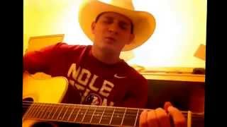 This Cowboys Hat by Chris LeDoux covered by Adam Martin