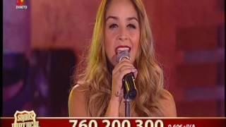 Vanessa Silva & David Antunes - Não te quero mais (Somos Portugal - Vila Flor)