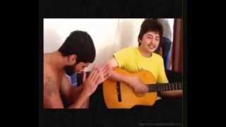 La mejor música de España - Desperado cover
