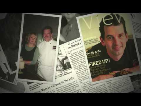 Restaurant Serenade 20th Anniversary Slide Show
