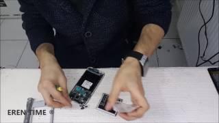 Samsung S4 Şarj Olmama Sorunu ( Galaxy s4 charge Thermal problem )