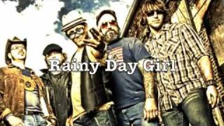 Rainy Day Girl lyric by The Villains