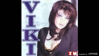 Viki Miljkovic - Bez Milane - (Audio 1998)