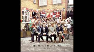 Mumford & Sons - Babel (Audio)