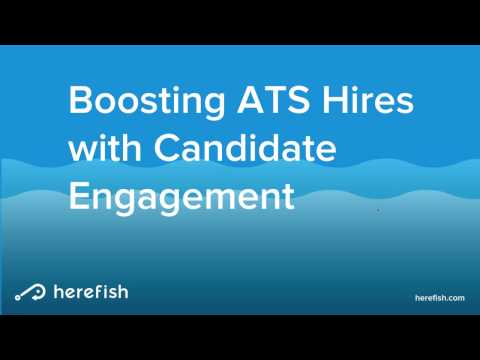 Boost Your ATS Hires with a Candidate Engagement Strategy