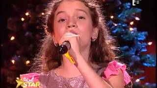 """Catinca Popa - Leonard Cohen - """"Hallelujah"""" - Next Star"""