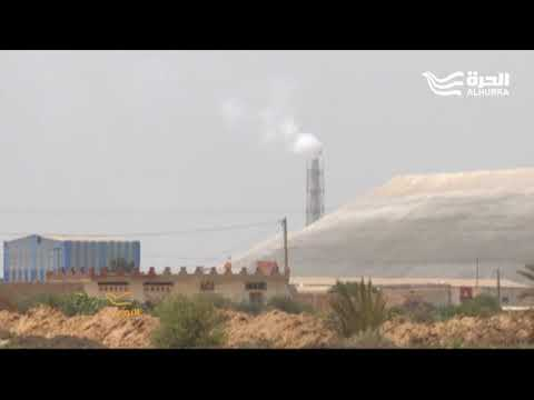 تونس.. من الياسمين إلى التلوث