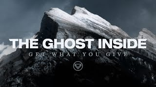 "The Ghost Inside - ""Slipping Away"""