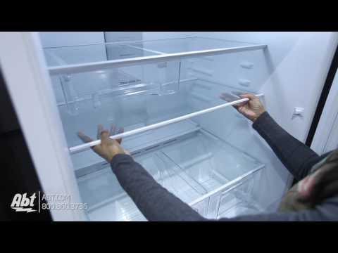 Whirlpool Top Freezer Refrigerator WRT311FZDW Tour